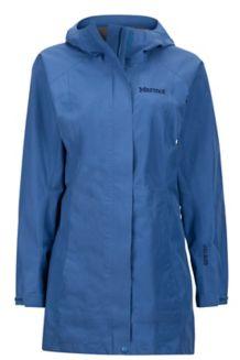 Wm's Essential Jacket, Sailor, medium