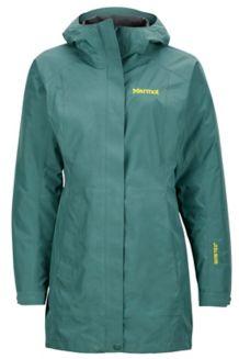 Wm's Essential Jacket, Urban Army, medium