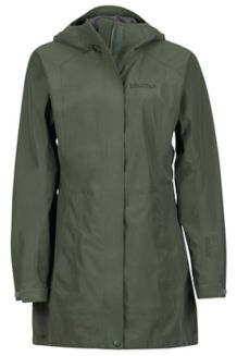 Wm's Essential Jacket, Crocodile, medium