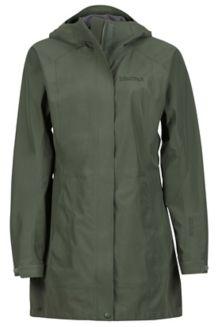 Wm's Essential Jacket, Crocodile, medium