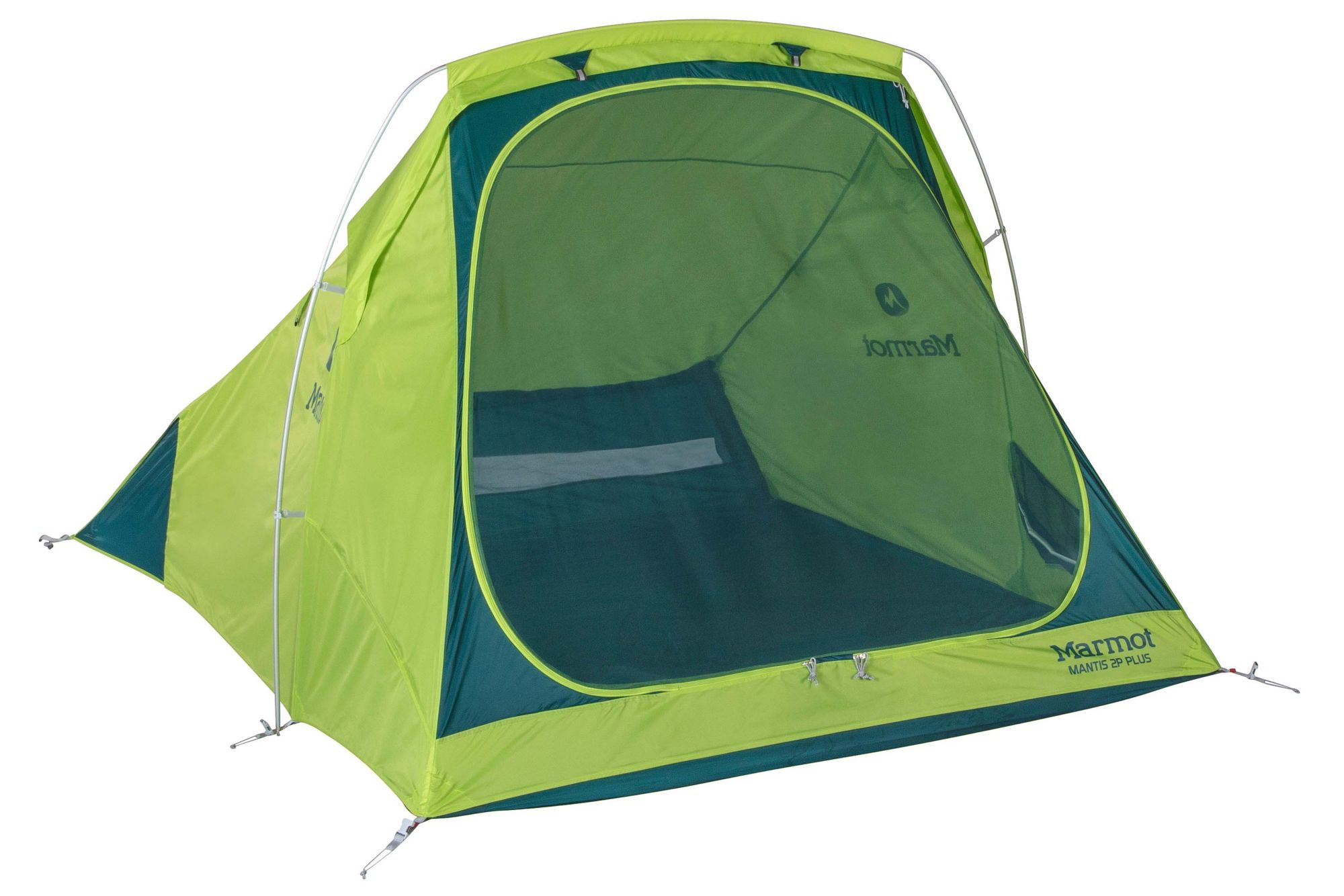 Mantis 2P Plus Macaw Green/Deep Teal medium  sc 1 st  Marmot & 2 Person Tents / Tents / Equipment | Marmot.com