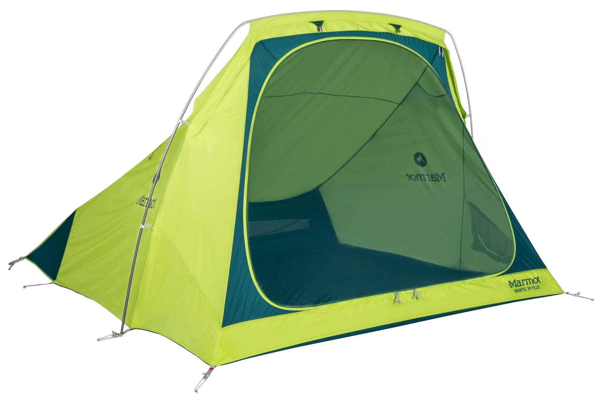 Mantis 3P Plus Macaw Green/Deep Teal medium  sc 1 st  Marmot & 3 Person Tents / Tents / Equipment | Marmot.com