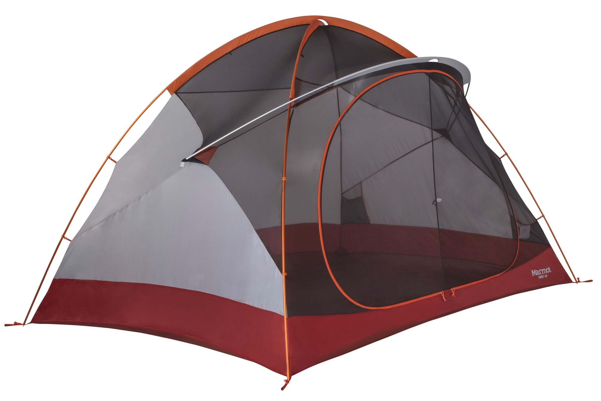 Orbit 6P Orange Spice/Arona medium  sc 1 st  Marmot & 6 Person Tents / Tents / Equipment | Marmot.com