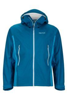 Adonis Jacket, Moroccan Blue/Slate Blue, medium