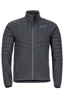 Featherless Hybrid Jacket, Slate Grey, medium