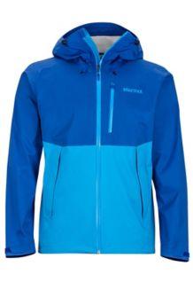 Magus Jacket, Surf/French Blue, medium