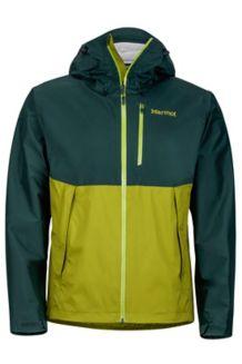 Magus Jacket, Dark Spruce/Cilantro, medium