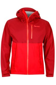 Magus Jacket, Brick/Team Red, medium