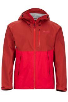 Magus Jacket, Auburn/Tomato, medium