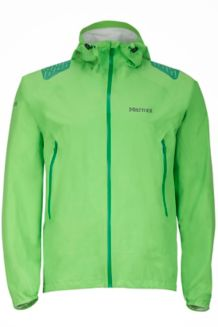 Crux Jacket, Citrus Green, medium