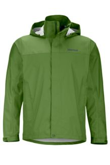 PreCip Jacket Tall, Alpine Green, medium