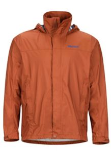 PreCip Jacket, Terracotta, medium