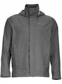 PreCip Jacket (XXXL), Cinder, medium