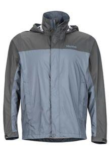 PreCip Jacket, Steel Onyx/Slate Grey, medium