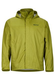 PreCip Jacket, Cilantro, medium