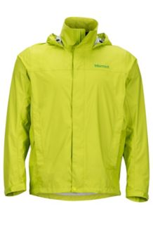 PreCip Jacket, Bright Lime, medium