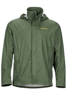 PreCip Jacket, Crocodile, medium