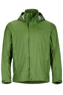 PreCip Jacket, Alpine Green, medium