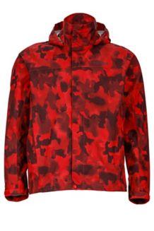 Green Point Jacket, Team Red, medium