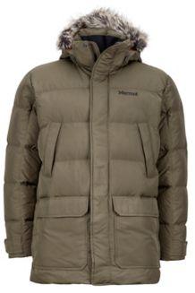 Steinway Jacket, Deep Olive, medium