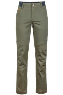 Bishop Pant, Dusty Olive, medium