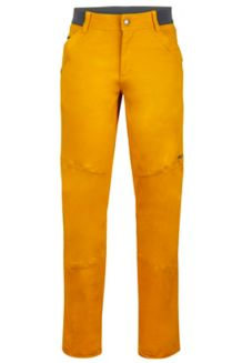 Bishop Pant, Yellow Gold, medium