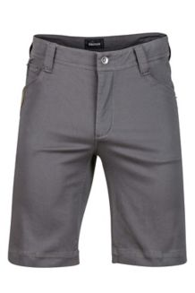 West Ridge Short, Slate Grey, medium