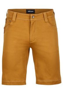 West Ridge Short, Camel, medium