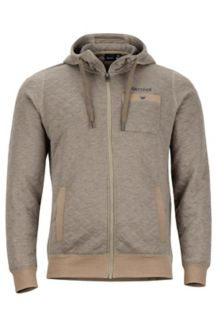 Calero Hoody, Desert Khaki Heather, medium