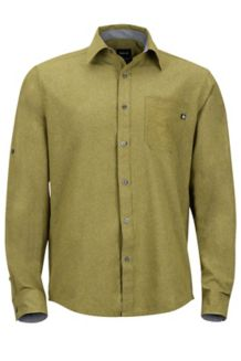 Windshear LS, Military Green, medium