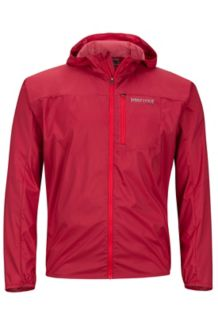 Air Lite Jacket, Sienna Red, medium