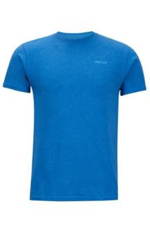 Marwing Tee SS, Royal Heather, medium