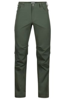 Syncline Pant, Crocodile, medium