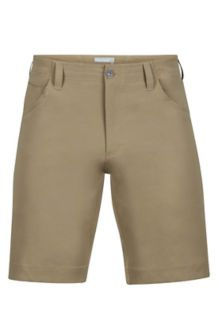 Syncline Short, Desert Khaki, medium