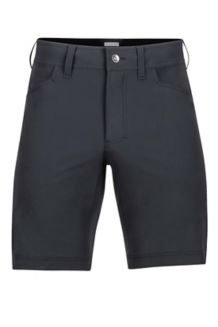 Crossover Short, Black, medium