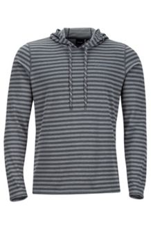 Padoga Hoody, Cinder, medium