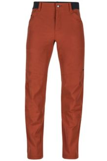 Bishop Pant, Terracotta, medium