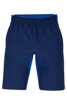 Zephyr short, Arctic Navy/Surf, medium
