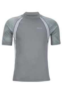 Reflects Top, Cinder/Grey Storm, medium