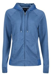 Wm's Reese Hoody, Sailor, medium
