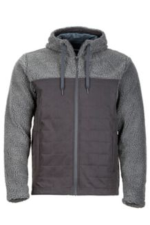 Rivendell Hoody, Cinder/Slate Grey, medium
