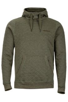 Galen Hoody, Forest Night Heather, medium