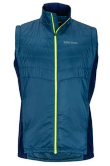 Nitro Vest, Briny Blue/Arctic Navy, medium