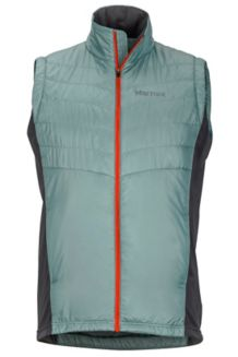 Nitro Vest, Sea Fog/Slate Grey, medium