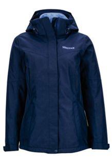 Wm's Regina Jacket, Arctic Navy, medium