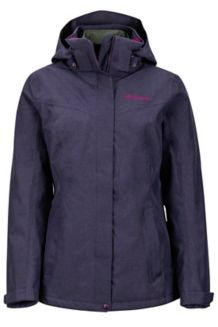 Wm's Regina Jacket, Nightshade, medium