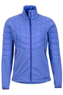 Wm's Featherless Hybrid Jacket, Lilac, medium