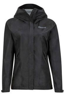 Wm's Phoenix Jacket, Black, medium