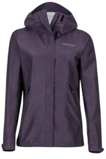 Wm's Phoenix Jacket, Purple, medium