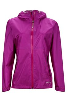 Wm's Crystalline Jacket, Neon Berry, medium